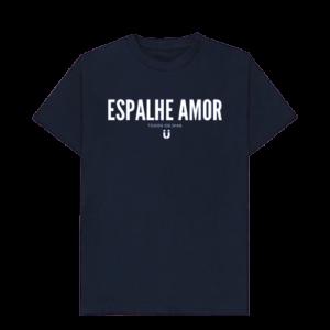 Camisa Espalhe Amor