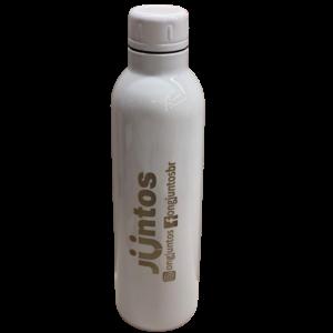 Garrafa térmica 500ml – Branca